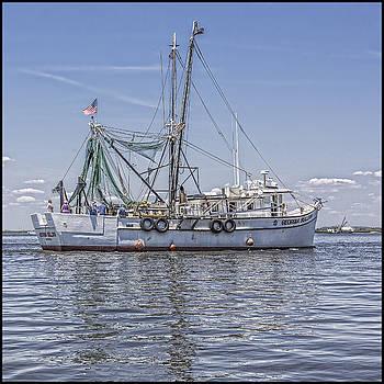 Paula Porterfield-Izzo - Shrimp Boat