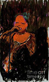 Shuvette by Candace Lovely