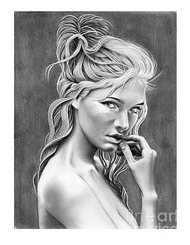 Shy by Murphy Elliott