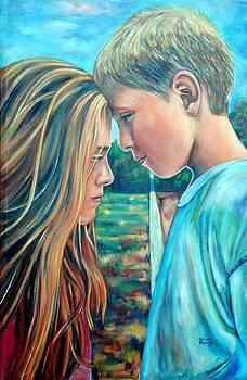 Siblings-sold by Mirinda Reynolds