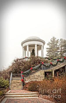 Tracy Brock - Sibyl Temple at Christmas