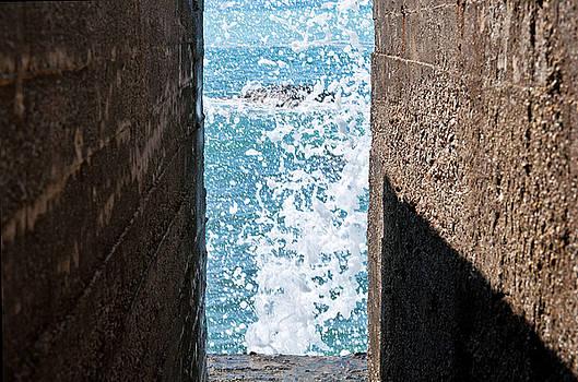 SICILIAN SOUND of SEA by Silva Wischeropp