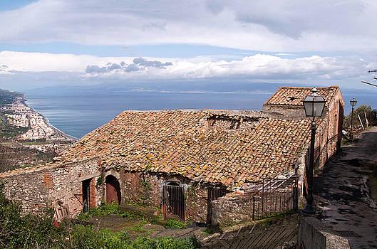 Sicilian Forgotten Sound by Silva Wischeropp