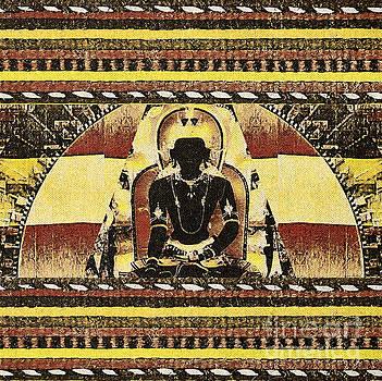 Siddhartha Gautam by Lita Kelley