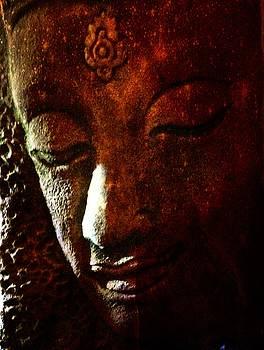 Siddhartha by Nick Young