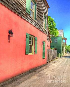 Side Street by Debbi Granruth