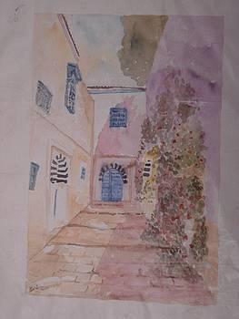 Sidi Bousaid. by Karim BOUNADI