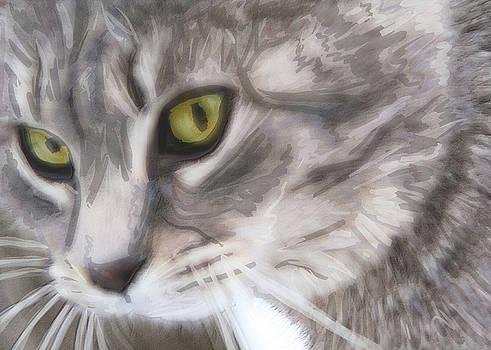 Sidney by Christina Treece