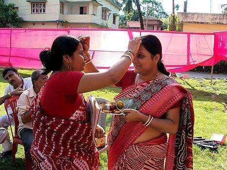 Sidur Khela-2009 by Durgapuja Raikatpara