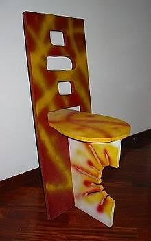 Siediti by Stefano Zocchio