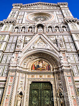 Siena Cathedral by Jim DeLillo