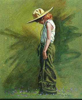 Sienna by Tom Heflin