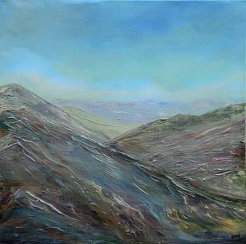 Sierra by David King Johnson
