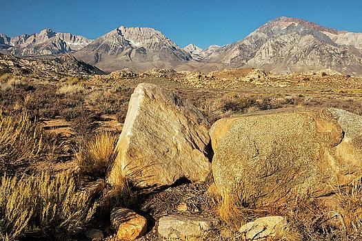 Sierra Vista by Stuart Gordon