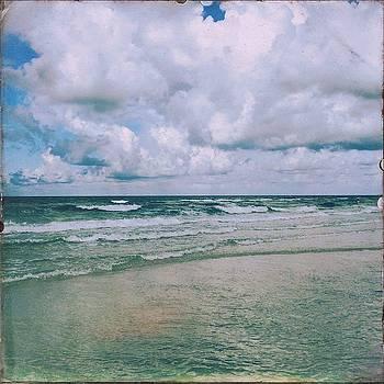 Siesta Key Beach by Dyana Jean