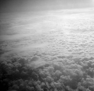 Sight Above the Clouds by Ryan Abboud