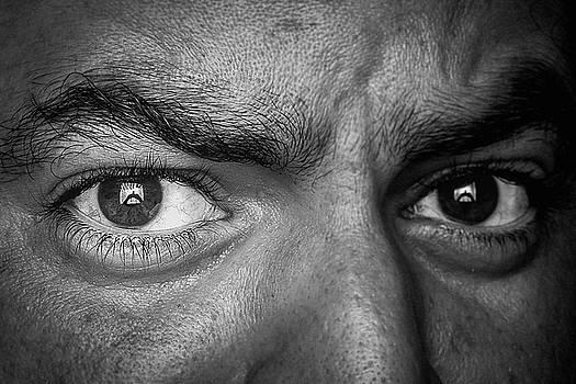 Sight by Mohamed Nabouli