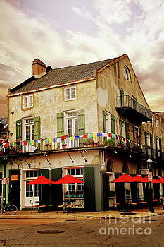 Sights of New Orleans by Inspirational Photo Creations Audrey Woods
