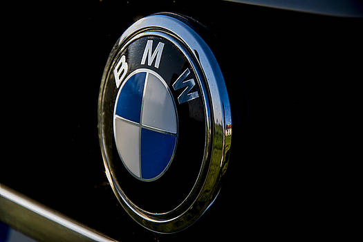 Newnow Photography By Vera Cepic - Sign of BMW 750Li e66