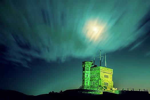 Signal Hill Moonshine by Ryan Tarrow