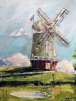 Signals by Dave Baysden