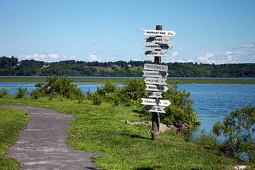 Signs by Jeff Severson