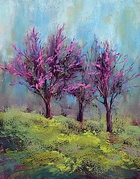 Signs of Spring by Karen Margulis