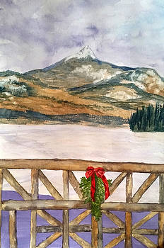 Signs of the Season by Sharon E Allen
