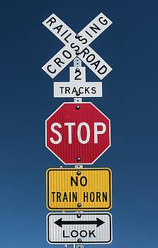 Signs by Steve Gadomski