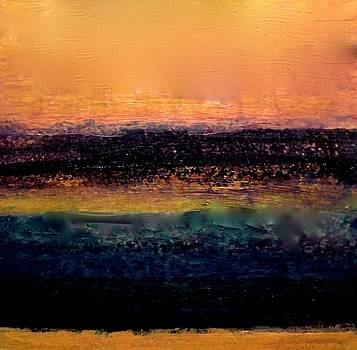 Silence II by Jim Ellis