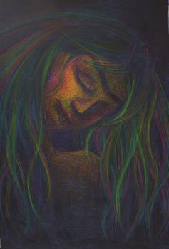 Silence by Azadeh Amiri