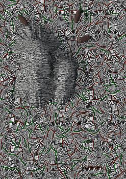 Silence by Haruo Obana