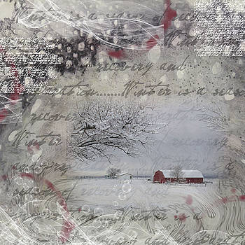 Silence by Nadine Berg