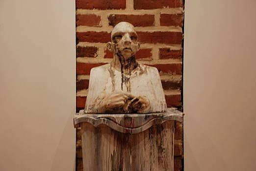 Silence of Her Departure II by Derek Weisberg