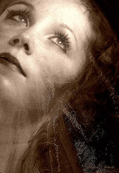 Silent Film Siren by Barbara D Richards