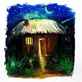 Silent Night by Shif Sadeek