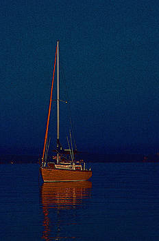 Silent Sails  by Bob Whitt