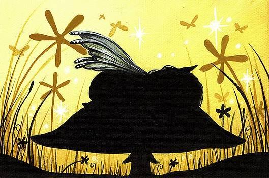 Silent Slumber by Elaina  Wagner