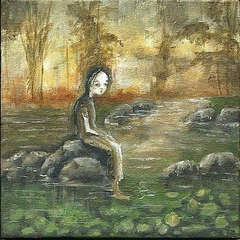 Silent Sorrow  by Mya Fitzpatrick