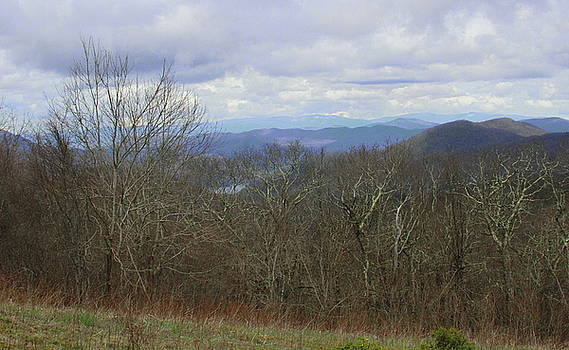 Silers Bald 2015c by Cathy Lindsey