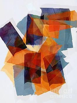 Silk by Cooky Goldblatt