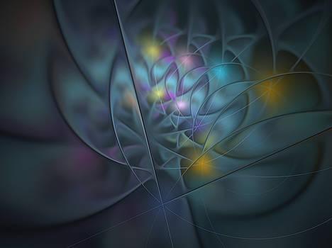 Silk Drops by Amorina Ashton
