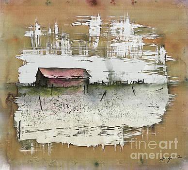 Silk Prairie by Carolyn Doe