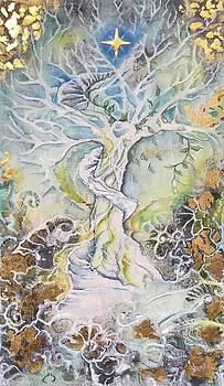 Silmaril by Deneb Arici