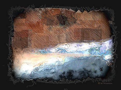 Dee Flouton - Silver beach