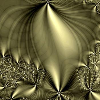 Silver Bird Feeling by Peter Ludwig Wegener