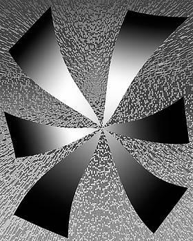 Silver Blades by Fernando Margolles