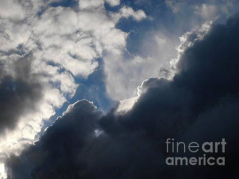 Silver Lining by Elaine Jones