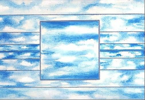 Silver Lining by Elizabeth H Tudor