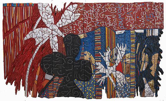 Silver Lining by Gerald Chukwuma